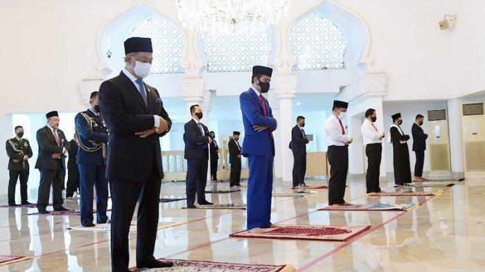 Shalat Jumat Hukumnya Fardhu Ain atau Wajib, ini Niat dan Tata Cara Shalat Jumat 2 Rakaat
