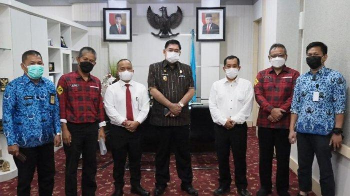 Sambut 17 Agustus, JPS SLIM Gelar Bersepeda dari Makassar ke Toraja Utara
