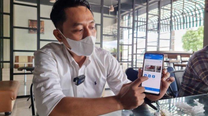 Download Aplikasi PDAM Info, Mudahkan Pelanggan Bayar Tagihan, Aduan & Sambungan Baru di Parepare