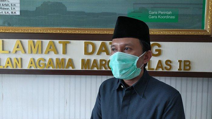 Angka Perceraian di Kabupaten Maros Turun 40 Persen