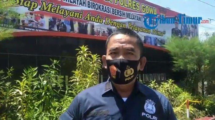 Polisi Selidiki Penyebab Kematian Kamaruddin yang Ditemukan di Kawasan Inhutani Parangloe Gowa
