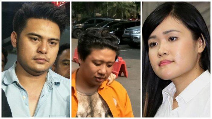 Aa? Galih Ginanjar, Pablo Benua Senasib Jessica Kumala Wongso Pembunuh Mirna Salihin, Huni Sel Tikus