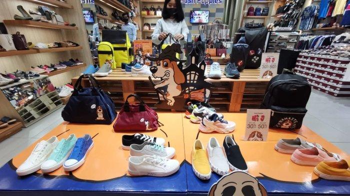Intip Koleksi Terbaru 5 Brand Ternama di TSM Makassar, Ada Promo Hingga 31 Oktober