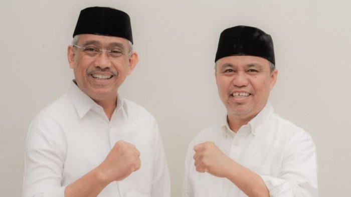 Lusa, KPU Umumkan Husler-Budiman Pemenang Pilkada Luwu Timur 2020