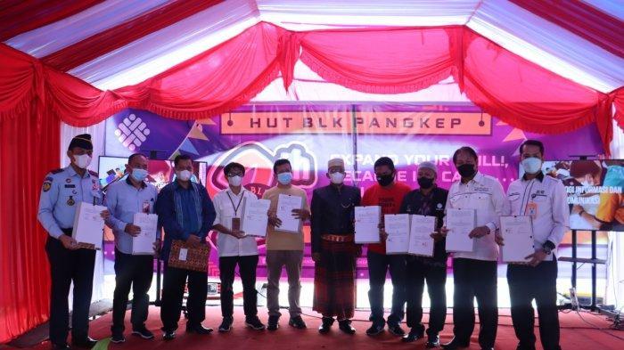 Selain Pelatihan Otomotif, BLK Pangkep Juga Hadirkan Pelatihan Barista