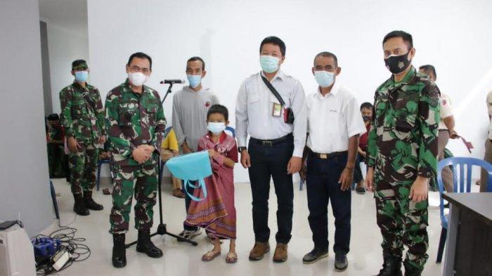 HUT ke-63, 283 Anak Ikut Khitanan Bersama Pertamina Regional Sulawesi