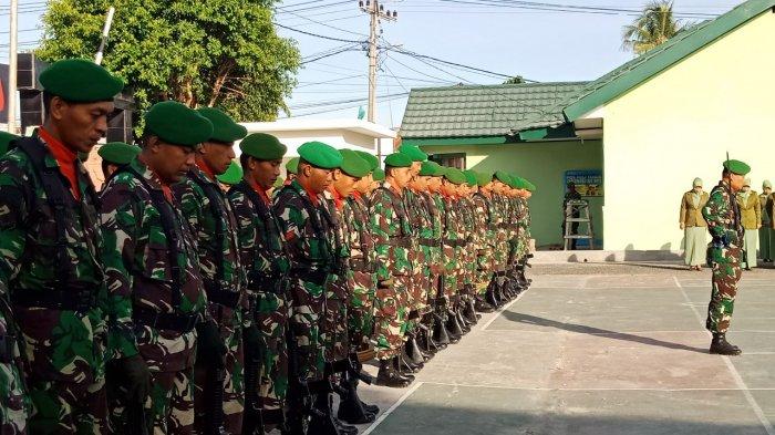 Kumpulan Kata Mutiara Ucapan HUT TNI 5 Oktober, Kata-kata Inspiratif Sinergi Rakyat, Bravo TNI!