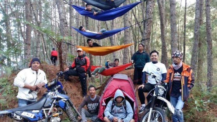 Sensasi Camping di Hutan Pinus Baredok Enrekang, Dingin Kayak di Gunung Es - hutan-pinus-enrekang_20170423_155452.jpg