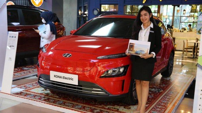 Pameran di MaRi, Hyundai Tawarkan Promo Menarik