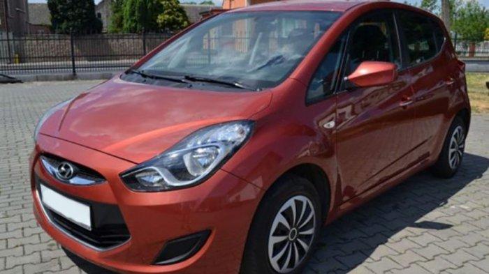 Minat Mobil Hyundai Santro Harga Barunya Hanya Rp 75 Jutaan Tribun Timur
