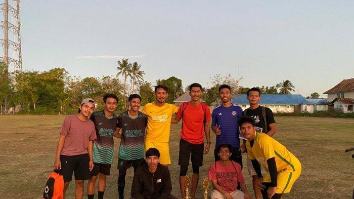 PSM Lawan Persija, Supporter PSM di Jeneponto Prediksi PSM Menang 1-0