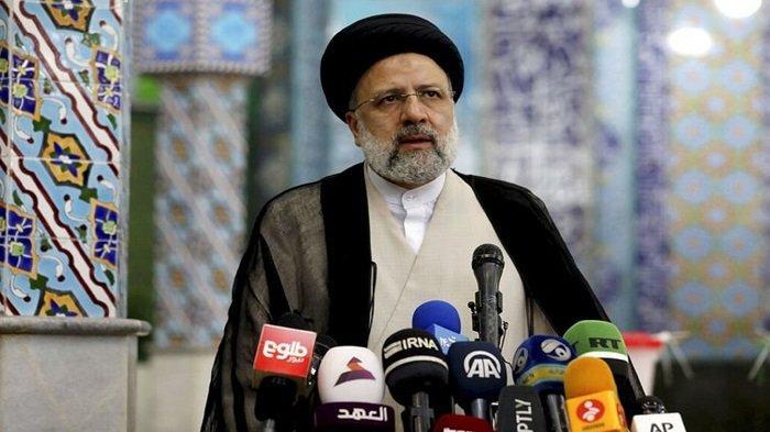 Siapa Ebrahim Raisi? Ulama yang Terpilih Sebagai Presiden Iran yang Sempat Bikin Israel Ketar-ketir