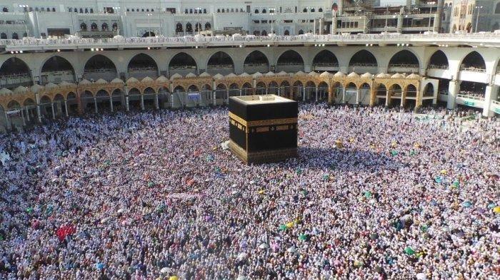 Ibadah Haji Tahun 2020 Terancam Ditiadakan & Biaya Penulasan Dikembalikan, Simak Penjelasan Kemenag