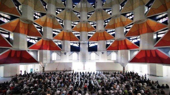 Sikap dan Pernyataan Gubenur Sulsel soal Masjid Kubah