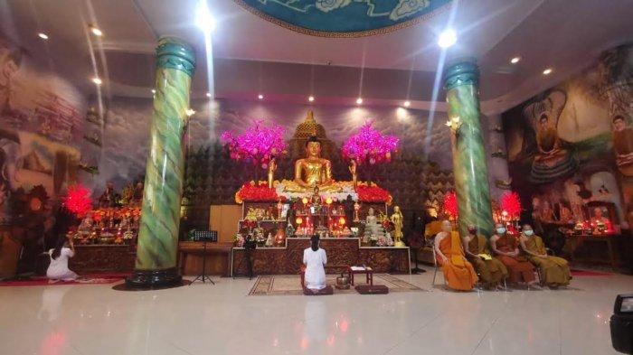 Peristiwa Trisuci Waisak yang Menjadi Sejarah Perayaan Hari Raya Waisak bagi Umat Buddha