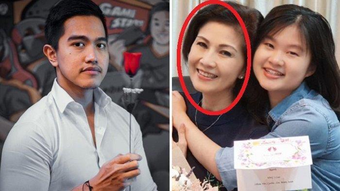 'Anak Jokowi Ingkar Janji, Benarkah?', Heboh Kaesang & Felicia Tissue Putus Siapa Nadya Arifta?