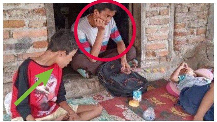 Ibu Kandung Kepincut Pacar Kaya Raya, Tega Tinggalkan 4 Anak hingga Kelaparan, Kronologi Lengkap