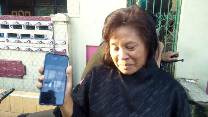 Vivi Ibu Stiven, korban pendaki yang meninggal dunia di Gunung Bawakaraeng, Rabu (18/8/2021) petang.