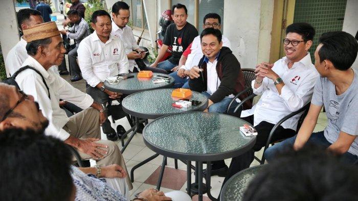 Kian Kepepet, Ichsan YL Akhirnya Dapat Tambahan Partai? Mau Gelar Syukuran Lho