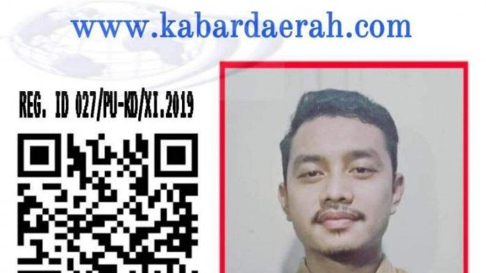 Wartawan di Mateng Ditemukan Tewas Penuh Tusukan, Keluarga Harap Pelaku Segera Ditangkap