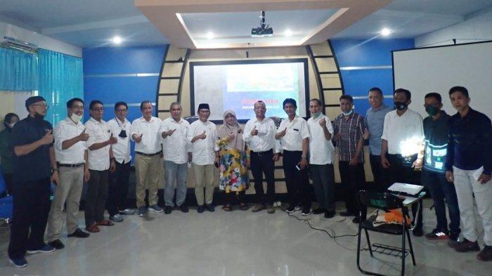 Ikatan Alumni FPIK UMI Makassar Gelar Raker, Hasilkan 6 Poin Program Kerja Berikut Ini