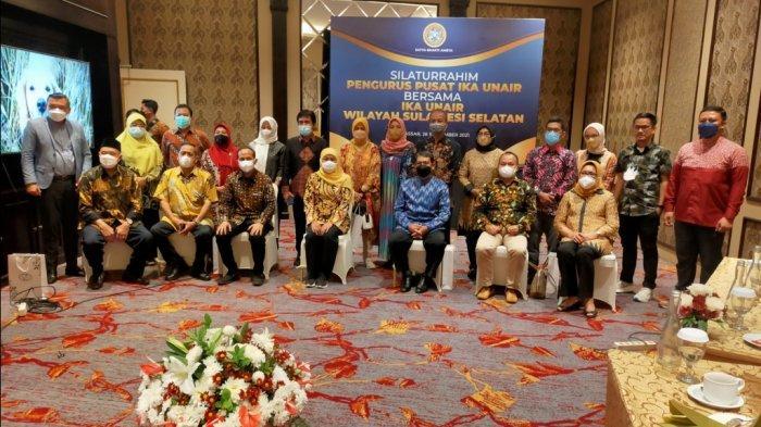 Dua Jam Akademisi Makassar Ngobrol Bareng Khofifah Indar Parawansa