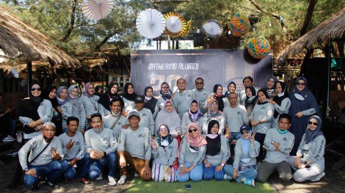 IKA 2000 SMUN 12 Makassar Gathering 20 Tahun Pertemanan