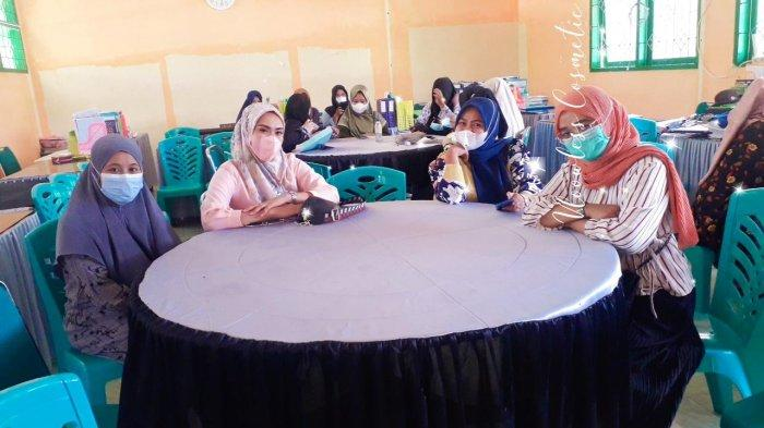 IKA MTsN Soppeng Resmi Terbentuk, Ketua Pertama Dijabat Alumni UIN Makassar