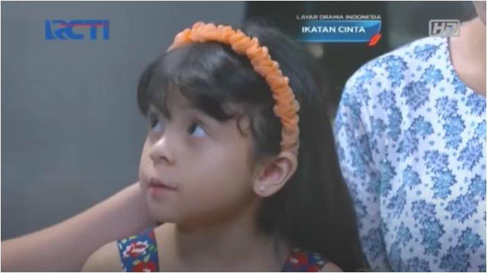 Trailer, Sinopsis Ikatan Cinta RCTI malam Ini: Reyna Anak Nino atau Roy? Pengakuan Andin ke Al
