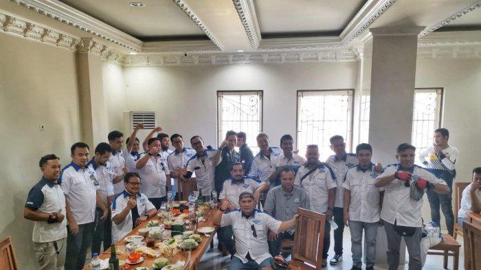 Musda ke III IMBI Sulsel Dipimpin Dokter Fadli Ananda Secara Aklamasi