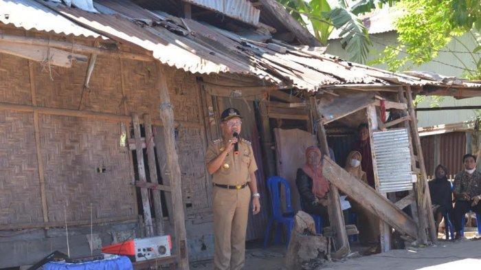 334 Rumah Tidak Layak Huni di Jeneponto Bakal Diperbaiki Tahun Ini