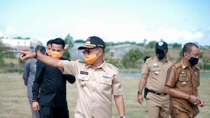 Gubernur Sulsel Bakal Shalat Idul Adha di Jeneponto
