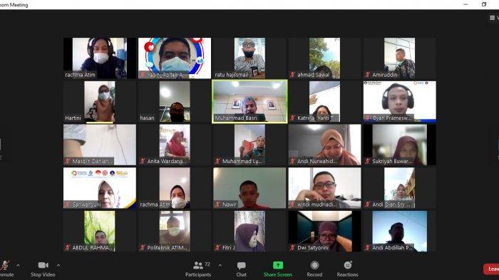 Ikuti Aturan PPKM, Politeknik ATI Makassar Berlakukan WFH bagi Pegawai