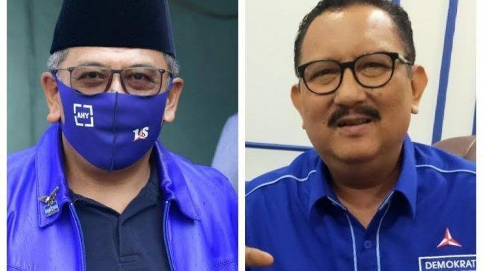 IAS vs Ni'matullah di Musda, Begini Sikap DPC Partai Demokrat Bone