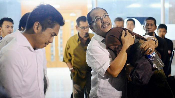 Palu Hakim Diketok, Ilham Arief Sirajuddin Divonis 4 Tahun Penjara