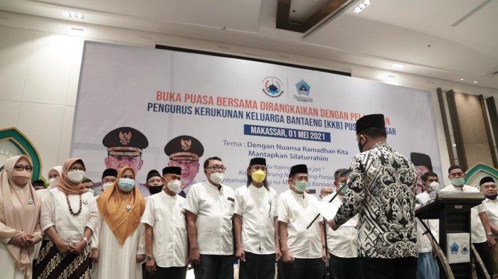 Ilham Azikin Ajak KKB Jadi Bagian Pergerakan Pembangunan Bantaeng