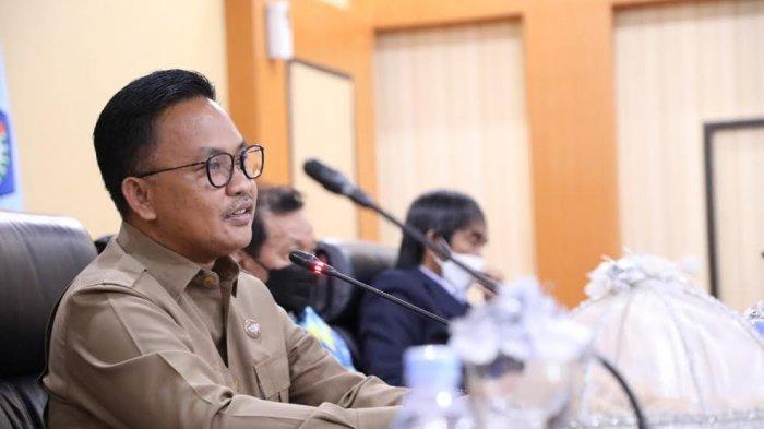 Bupati Bantaeng Sebut PPID Cerminan Baik Buruknya Organisasi Pemerintah