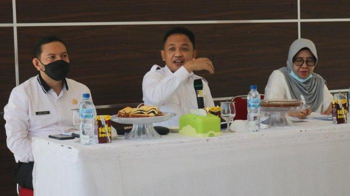 Tiga Bulan, 206 Balita Kurang Gizi dan Ibu Hamil KEK Ditangani UPTD Pelayanan Gizi Bantaeng