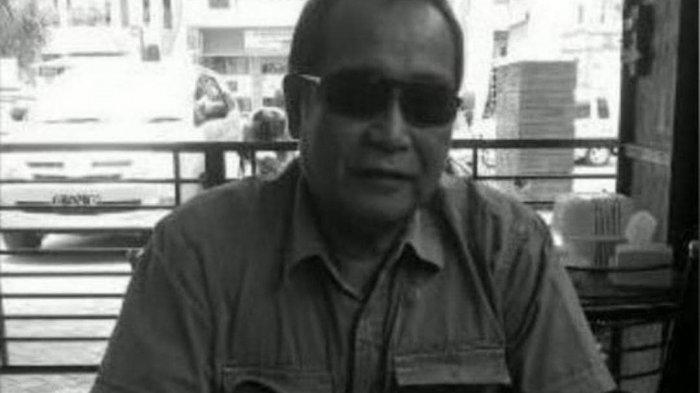 INNALILLAH Wija To Luwu berduka, Ilham Noer Toadji Meninggal Dunia di RS Grestelina Makassar