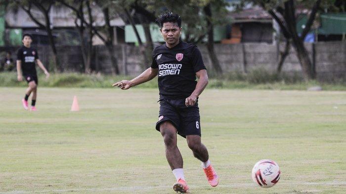 Ilham Udin Ikut Latihan, Friska Womsiwor Nyusul? PSM Andalkan Skuat Indonesia Timur di Liga 1 2021