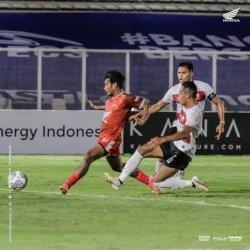 Statistik Pertandingan dan Posisi PSM di Klasemen Sementara Liga 1 Usai Ditahan Imbang Madura United