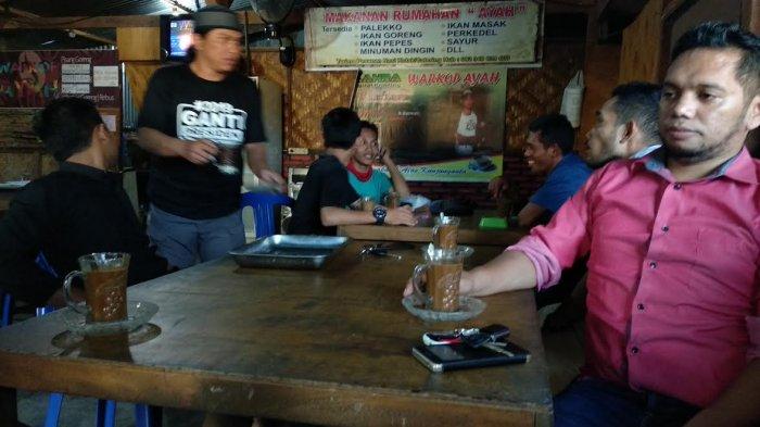 Tim Hukum IlhamSAH Laporkan Dugaan Intimidasi Personel Polres Bantaeng ke Pendukungnya