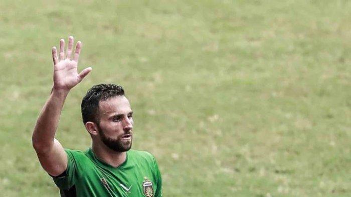 3 Tim Terdegradasi Liga 1 2019, 3 Pemain Asing Ini Pantas Direkrut! Ilija Spasojevic Pergi dari Bali