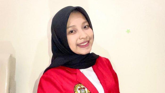 Profil Ilma Rasyidah Budi Taufiq, Mawapres Fakultas Kedokteran Unhas 2021
