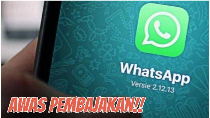 WhatsApp Update - Cara Mudah Cegah Pembajakan Akun WhatsApp yang Lagi Ramai