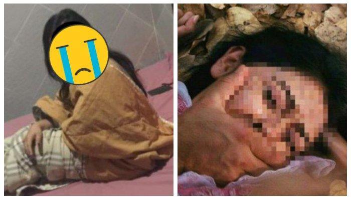 Pria Perkosa Mantan Kekasih yang Pingsan, Terbongkar Gara-gara Celana Dalam Korban Terbalik