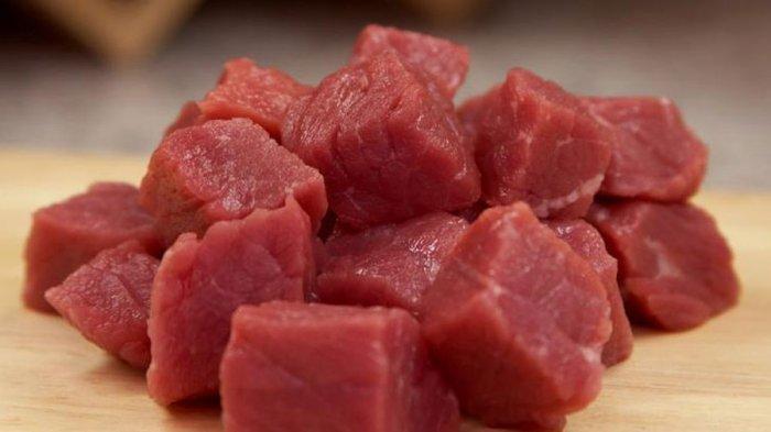 SARAN Ahli Agar Daging Kurban Matang dan Mentah Agar Tetap Enak Saat Diolah