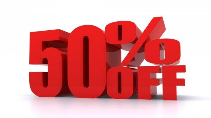 LENGKAP! Diskon 50 % Tiket Nonton di CGV, Bisa Pakai Grab dan Traveloka, Begini Cara Belinya