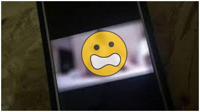 Duh Mama Muda Samantha Salah Kirim Foto Tak Senonoh Dirinya Ke Grup Whatsapp Hingga Viral Halaman All Tribun Timur