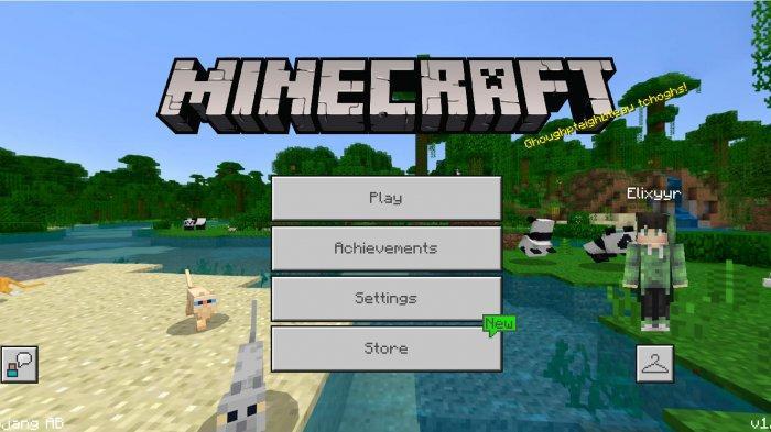 Link Download Minecraft 2021 Gratis, Minecraft PC dan Minecraft PE untuk HP Android